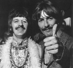 George Harrison Tribute Page