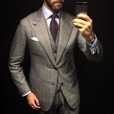 Custom Tailored Pants and Dress Pants