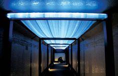 architectural ceiling lighting fiber optics - Google Search