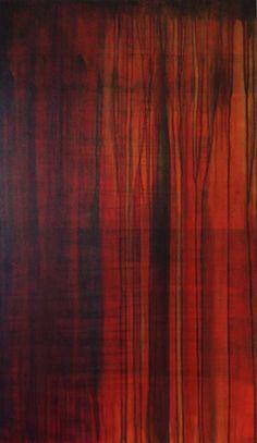 "Saatchi Art Artist Camila Zeni; Painting, ""Abstract Nº 108"" #art"