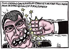 #Grece #fascisme #decomplexe