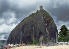 Piedra de Penol - Colombia