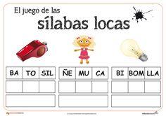 Spanish Immersion, Dual Language, New Start, Teaching Materials, Learn To Read, Second Grade, Bingo, Kindergarten, Homeschool