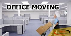 We understand you and value time. With Axis Logistic and Packers office relocation is possible in a weekend's time!