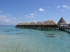 Moorea, Tahiti