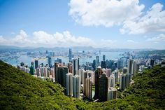 Considered the gateway to China and the Far East, Hong Kong offers a mix of British colonial history with a rich Chinese culture and tradition. As one of the world's busiest business centres,  Established as an British Colony in 1843
