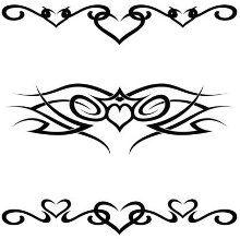 Wrist Tattoo 11