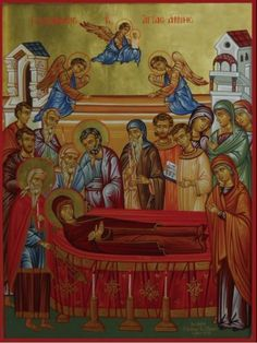 Orthodox Christianity, Orthodox Icons, Saints, Painting, Quotes, Opera, Quotations, Painting Art, Paintings