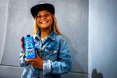 Aquapax, The Original Carton Water Brand Sky Brown, Team Gb, Tony Hawk, The Championship, Olympians, Olympic Games, Skating, My Idol, Creative Ideas