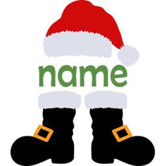 Silhouette Design Store - Product ID personalized name elf Christmas Tumblers, Christmas Mugs, Christmas Shirts, Family Christmas, Christmas Holidays, Christmas Crafts, Christmas Decorations, Xmas, Cricut Projects Christmas