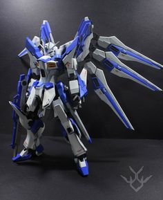 Hi-v Strike Freedom 2.0 サブ画像2