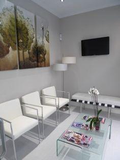 Clinica dental alaia en vitoria, dentista en Vitoria | Galeria instalaciones