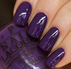 OPI Nail Polish ( N47 - DO YOU HAVE THIS COLOR IN STOCK-HOLM ) Nordic Fall 2014 #OPI