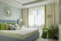 Татьяна Купцова: квартира с садом • Интерьеры • Дизайн • Интерьер+Дизайн