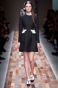 Valentino Fall 2013 RTW Collection - Fashion on TheCut