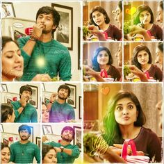 Desi Girl Image, Girls Image, Haircuts For Medium Hair, Medium Hair Styles, Hello Movie, Psychology Fun Facts, Actors Images, Star Cast, Cinema Movies