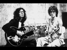 Instantáneas - Spinetta & Paez