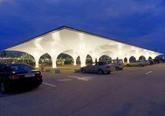 parking lot switzerland membranes - Google Search