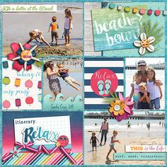 A Scrappy Share- All Year Round: Relaxations Bundle by Traci Reed & Jady Day Studio- http://www.sweetshoppedesigns.com/sweetshoppe/product.php?productid=31503&cat=767&page=1  365Unscripted: Stitched Grids Bundle by Traci Reed- http://www.sweetshoppedesigns.com/sweetshoppe/product.php?productid=27059&page=2