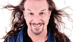 """Award-winning Kiwi funnyman Ewen Gilmour has died in his sleep.  His agent, Hillary Coe, described the 51-year-old as one of the nicest men she had known and """"a true joy""""."""