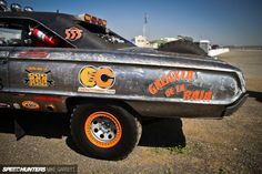 Galaxia De La Baja: Off-Roading In Style - Anything Cars - The Car ...