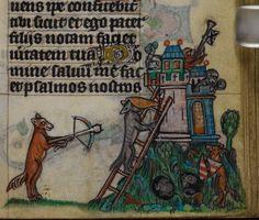 Stowe MS 17 14th century