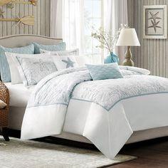 Coastal Bedding Sets | Wayfair