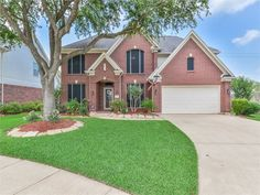 JUST LISTED!! MLS #: 25560679  1913 Wynchase Dr. Deer Park, Tx 77536 5 Bed / 2.5 Bath 2,728 Sq. Ft. For information please contact us at: (832) 456-6335 info@cgrealtors.net www.CGRealtors.net