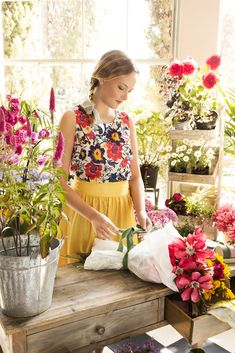   Opium Top    http://www.avoca.com/home/products/?mid=2&sid=10&pid=3565    Yellow Satellite Skirt    http://www.avoca.com/home/products/?mid=2&sid=12&pid=3482