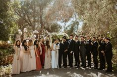 Carrissa + Brian celebrated their wedding in a beautiful garden located in San Diego, CA. Outdoor Wedding Photography, Couple Photography, Bridesmaid Dresses, Wedding Dresses, Destination Weddings, Beautiful Gardens, San Diego, Wedding Hairstyles, Groom