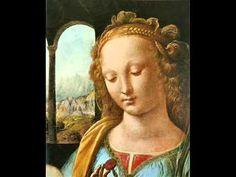 ▶ Monteverdi - Pianto della Madonna et autres motets - YouTube