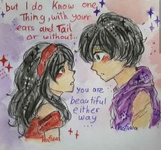 Whoever drew this forgot Aaron's ears and tail Aphmau Characters, Minecraft Characters, Aphmau Wallpaper, Aphmau My Street, Aarmau Fanart, Aphmau Memes, Aphmau And Aaron, Zane Chan, Minecraft Fan Art