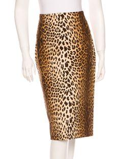 Love Moschino Skirt w/ Tags