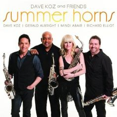 eezyvibes » Blog Archive » Dave Koz and Friends vs. BWB