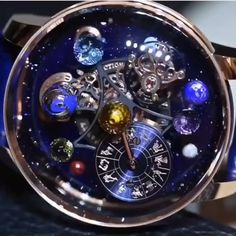 44 Best Luxury watches for men images in 2020 Fancy Watches, Unusual Watches, Amazing Watches, Dream Watches, Expensive Watches, Best Watches For Men, Stylish Watches, Luxury Watches For Men, Beautiful Watches