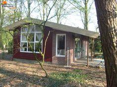 Recreatiewoning te koop/te huur Nijkerk, Gelderland, Nederland foto 1