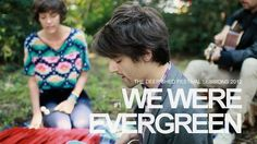 We Were Evergreen - Vintage Car