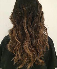 My hair!