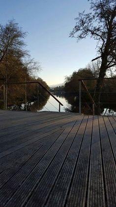 Boa tarde :D Fim de tarde na Volta da Lamela junto ao rio Vez em Arcos de #Valdevez numa imagem partilhada por Miguel Teixeira - http://ift.tt/1OxsNbk - http://ift.tt/1MZR1pw -