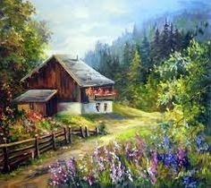 Image result for anca bulgaru paintings