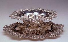 Tiffany & Company, Chrysanthenum Service