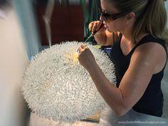 Glass Reef Brain Coral