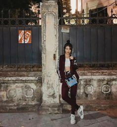 Hoá ra ở ngoài đời, chân Quỳnh Anh Shyn không dài và thon như trên Instagram - Ảnh 13.