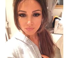 Michelle Keegan Make Up