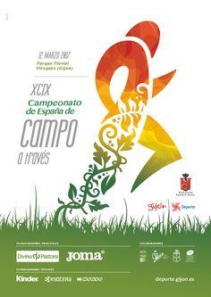Campeonato de España de Campo a Través 2017