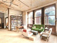 live work soho loft sale 2000sf broker rebates nyc