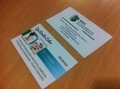 Mirá lo que hacemos: Diseño e Impresión de tarjetas personales. Encargalos en limatina.com y te los llevamos! 📦🚚👌🏼