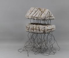 #Balanced  #Abstract #geometric #pappmache #wire_sculpture Wire, Paintings, Sculpture, Abstract, Paint, Summary, Painting Art, Painting, Carving