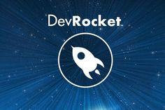 Nice DevRocket v2 - iOS Photoshop Plugin  CreativeWork247 - Fonts, Graphics...