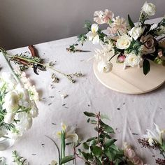 flower workshop #heatherpageworkshops